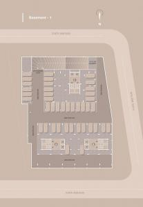 Project Image of 644.2 - 788.0 Sq.ft 2 BHK Apartment for buy in Vivaan Eminence