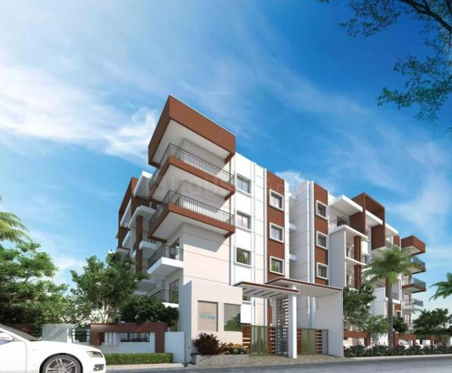 Project Image of 1060.0 - 1480.0 Sq.ft 2 BHK Apartment for buy in Keystone DSR Riviera