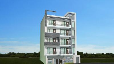 Project Image of 0 - 550 Sq.ft 1.5 BHK Independent Floor for buy in Mahabaleshwar MB Floors