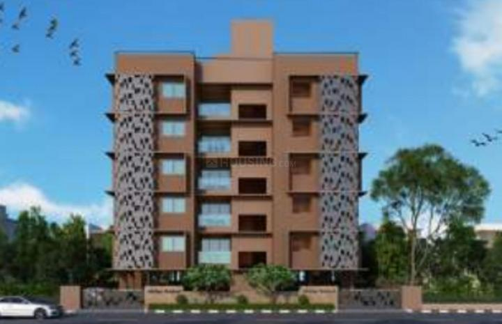 Project Image of 913.0 - 1113.0 Sq.ft 3 BHK Apartment for buy in V P Akshar Revival
