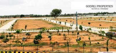 100 Sq.ft Residential Plot for Sale in Sector 83, Faridabad