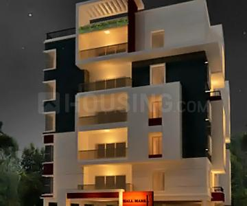 Project Image of 0 - 2694 Sq.ft 3 BHK Apartment for buy in Hallmark The Crest