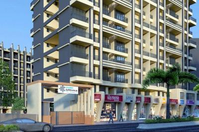 Gallery Cover Image of 650 Sq.ft 1 BHK Apartment for rent in Kalyan West for 11500