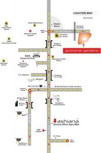 Gallery Cover Pic of Ashiana Gulmohar Gardens Phase VII