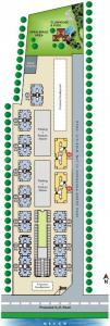 कुमार प्रिमावेरा बी6 में खरीदने के लिए 721 - 748 Sq.ft 2 BHK अपार्टमेंट प्रोजेक्ट  की तस्वीर