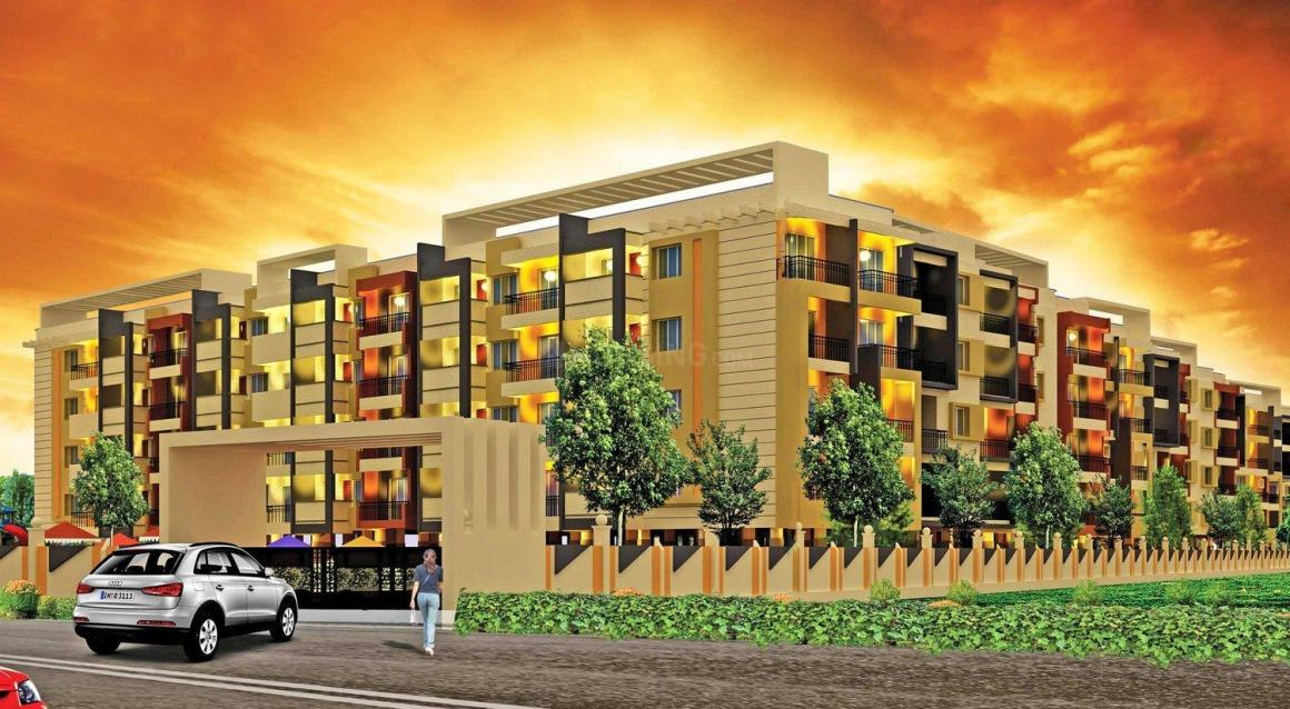United Elysium 2 in Whitefield, Bangalore by United
