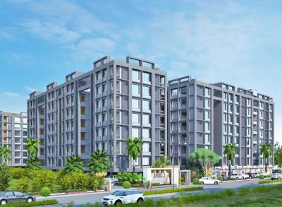 Project Image of 945 - 1080 Sq.ft 2 BHK Apartment for buy in Sun Sun Divine 5