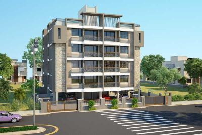 Project Image of 0 - 1698.0 Sq.ft 4 BHK Apartment for buy in Home Maker Aprirose