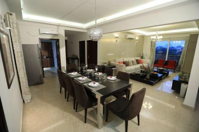 Gallery Cover Image of 2138 Sq.ft 3 BHK Apartment for buy in Amore, Sector 32 for 20000000