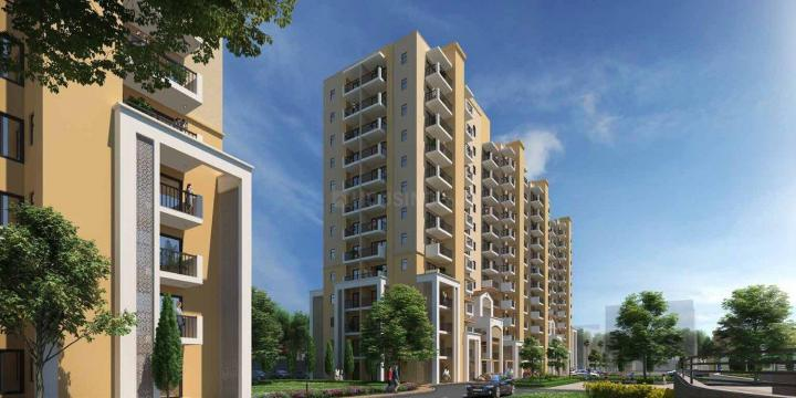 Project Image of 2000.0 - 2025.0 Sq.ft 3 BHK Apartment for buy in Emaar Palm Premier