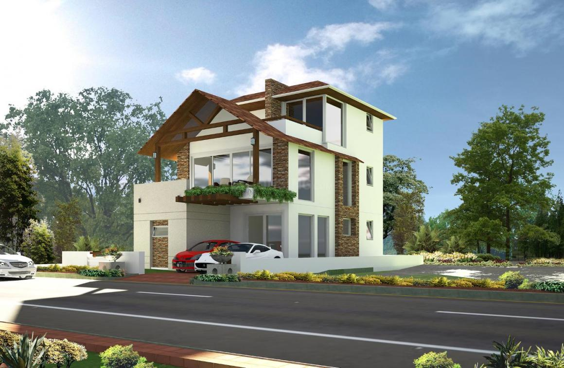 Project Image of 0 - 2677.0 Sq.ft 3 BHK Villa for buy in Trishala The Village