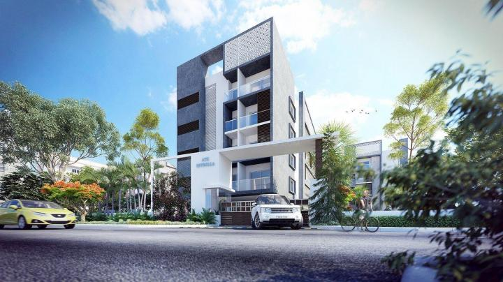 Project Image of 1090.0 - 1825.0 Sq.ft 2 BHK Apartment for buy in A.T.Z. Estrella