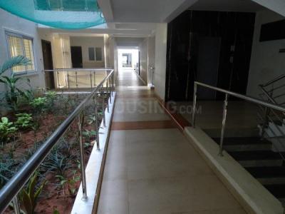 Gallery Cover Image of 1391 Sq.ft 3 BHK Apartment for buy in Garudachala Blossom, Krishnarajapura for 7500000
