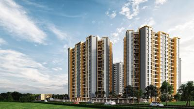 Project Image of 514.0 - 758.0 Sq.ft 1 BHK Apartment for buy in Joyville Hinjawadi