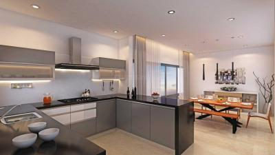 Project Image of 1039 - 1422 Sq.ft 2 BHK Apartment for buy in Mohar Luxe Towers
