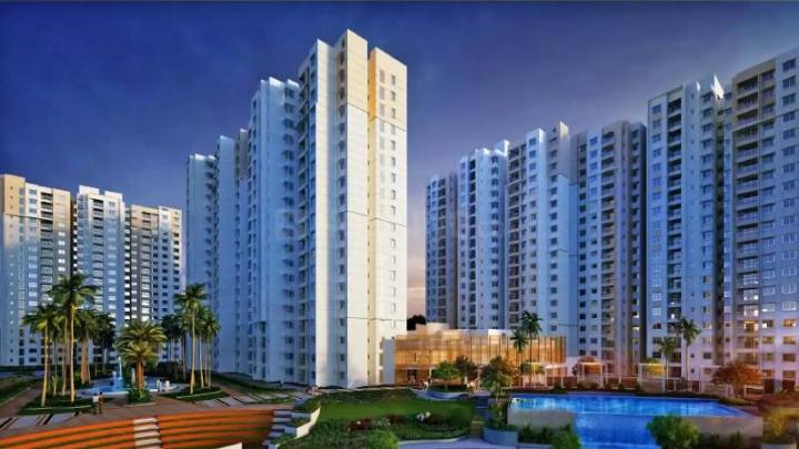 Project Image of 1157.0 - 1376.0 Sq.ft 2 BHK Apartment for buy in Prestige Temple Bells