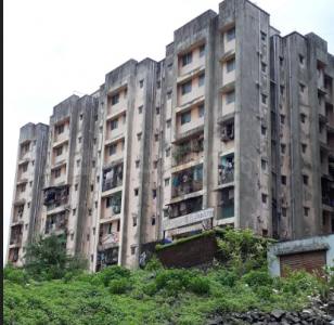 Project Image of 603 - 1018 Sq.ft 1 BHK Apartment for buy in Flintstone Swapna Purti