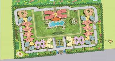 Project Image of 1450 - 1750 Sq.ft 3 BHK Apartment for buy in Aims Golf Avenue Phase 3