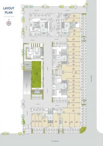 Project Image of 633.89 - 857.13 Sq.ft 2 BHK Apartment for buy in Anand Skylyf