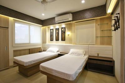 Project Image of 0 - 875 Sq.ft 1 BHK Apartment for buy in AG8 The Nest