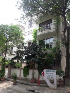 Project Image of 2400.0 - 3240.0 Sq.ft 3 BHK Independent Floor for buy in Pioneer D - 22 Rosewood