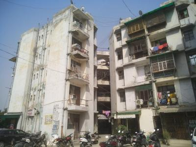 Gallery Cover Image of 450 Sq.ft 1 BHK Apartment for rent in DDA Flats Sector 14, Sector 14 Dwarka for 15000