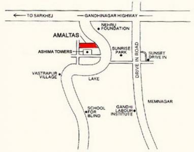 Project Image of 0 - 2160 Sq.ft 3 BHK Villa for buy in Saumya Amaltas