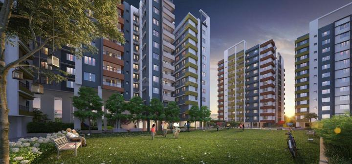 Project Image of 870.0 - 1649.0 Sq.ft 2 BHK Apartment for buy in Windmere