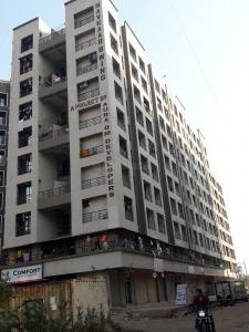 Project Image of 530.0 - 650.0 Sq.ft 1 BHK Apartment for buy in Vimal Navkaar