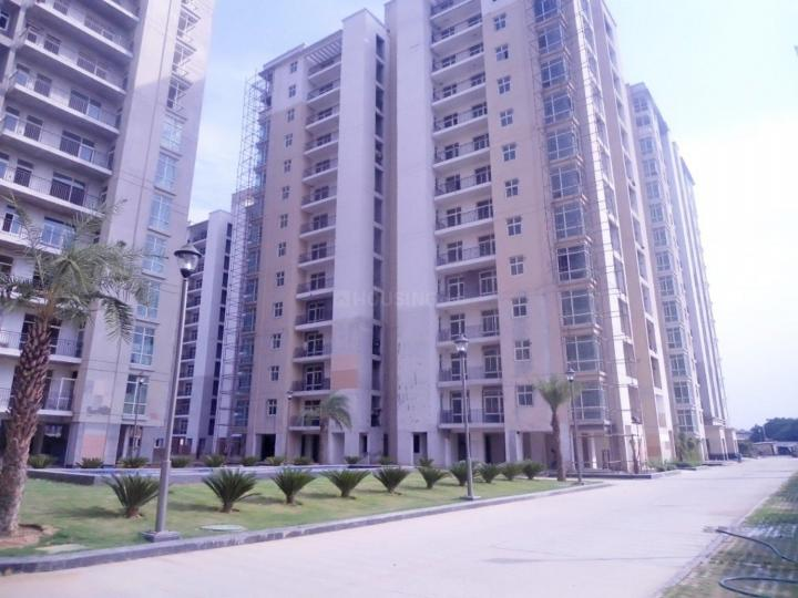 Project Image of 1600.0 - 4625.0 Sq.ft 3 BHK Apartment for buy in Omaxe Spa Village