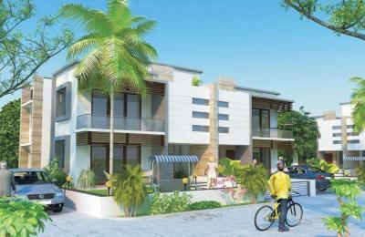 Project Image of 0 - 1933.63 Sq.ft 3 BHK Bungalow for buy in Rajeshri Maruti Greenland