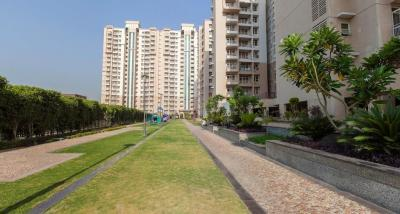 Gallery Cover Image of 450 Sq.ft 1 RK Apartment for rent in Omaxe Hills 2, Sector 41 for 7500