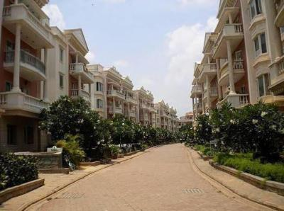 Gallery Cover Image of 1100 Sq.ft 2 BHK Apartment for rent in TATA Sherwood, Vibhutipura for 29000