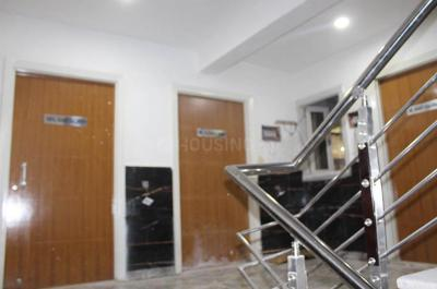 Gallery Cover Image of 1500 Sq.ft 1 BHK Apartment for buy in Silver Oakwood Apartment, Mehrauli for 9800000