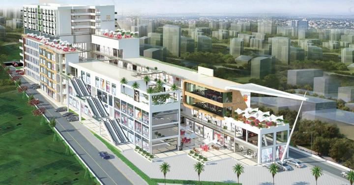Project Image of 400 - 500 Sq.ft Shop Shop for buy in Nimai Commercial Place