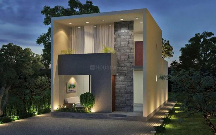 Project Image of 1200.0 - 2200.0 Sq.ft 3 BHK Villa for buy in Phlox Serenity