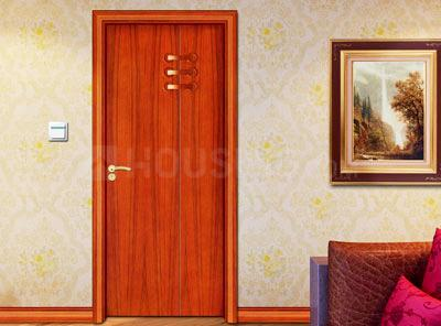 Gallery Cover Image of 1739 Sq.ft 3 BHK Apartment for rent in Gaursons Hi Tech Grandeur, Sector 119 for 18000