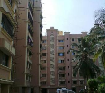 Project Image of 1200 - 1450 Sq.ft 2 BHK Apartment for buy in Ekta World Rock Garden