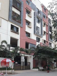 Project Image of 1078.0 - 1627.0 Sq.ft 2 BHK Apartment for buy in Sri Vinay Elite