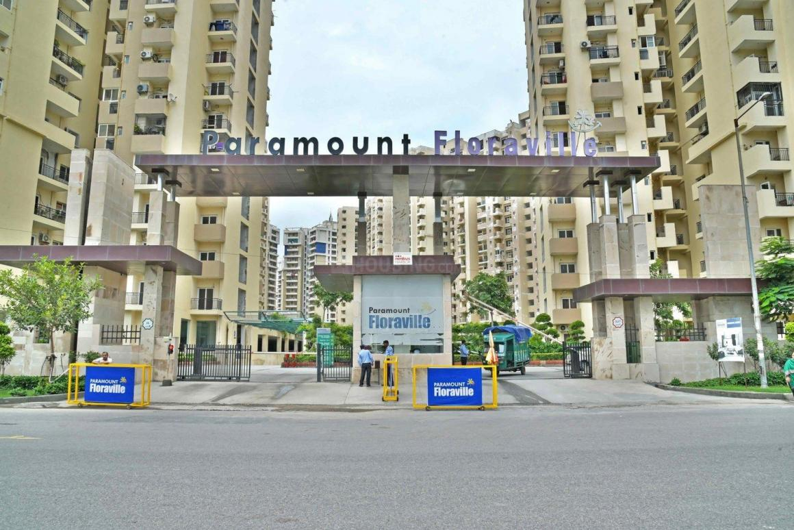Paramount Floraville In Sector 137 Noida By Paramount Propbuild Pvt Ltd