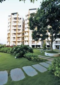 Gallery Cover Image of 1800 Sq.ft 3 BHK Apartment for rent in Executive Park, Peeramcheru for 20000