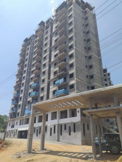 Project Image of 1190.0 - 1718.0 Sq.ft 2 BHK Apartment for buy in Meda Greens