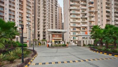 Gallery Cover Image of 1405 Sq.ft 3 BHK Apartment for buy in Sunworld Vanalika, Sector 107 for 7500000