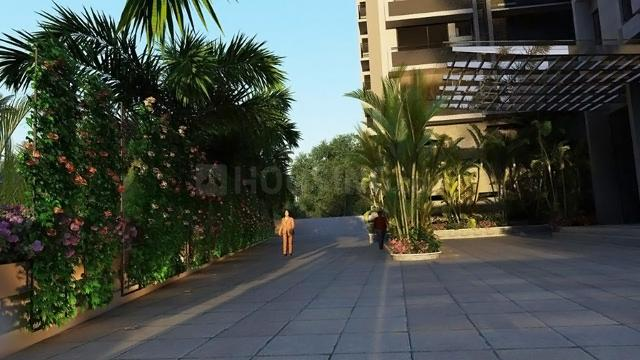 Project Image of 2038 - 2160 Sq.ft 3 BHK Apartment for buy in SFS Tranquil