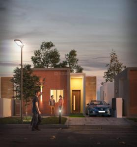 Project Image of 0 - 1600 Sq.ft 3 BHK Villa for buy in Sark South Green Field
