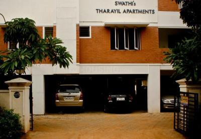 Gallery Cover Pic of Swathi Tharayil Apartments