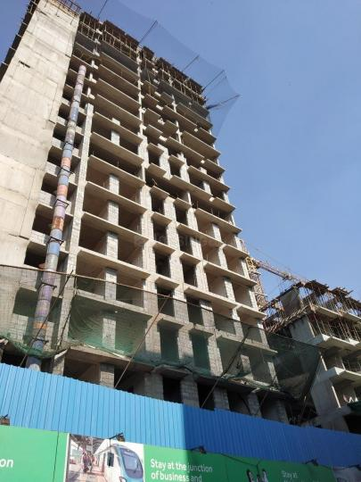 Project Image of 434 - 1112 Sq.ft 1 BHK Apartment for buy in Shree Krishna Eastern Winds