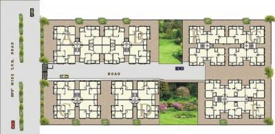 Project Image of 945.0 - 1188.0 Sq.ft 2 BHK Apartment for buy in Simandhar Metro