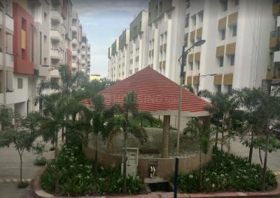 Project Image of 726 - 1250 Sq.ft 2 BHK Apartment for buy in Fortune Builders Soumya Heritage