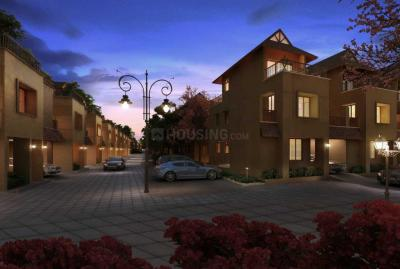 Gallery Cover Image of 2600 Sq.ft 4 BHK Villa for buy in LGCL Pueblo, Rayasandra for 22000000